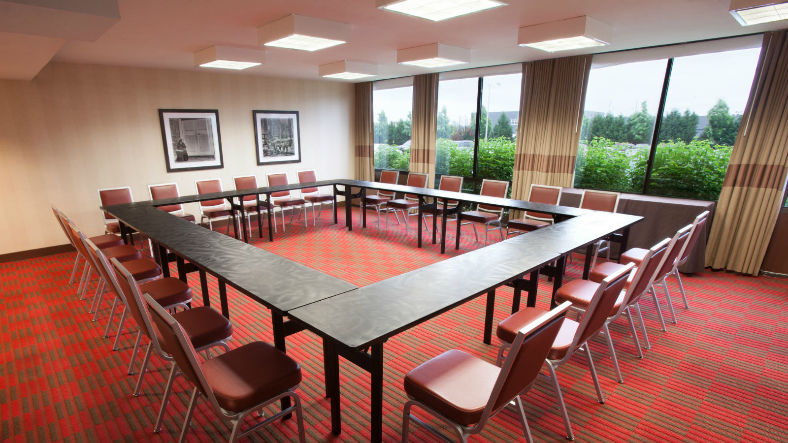 Philadelphia Event Venues - Meeting Space